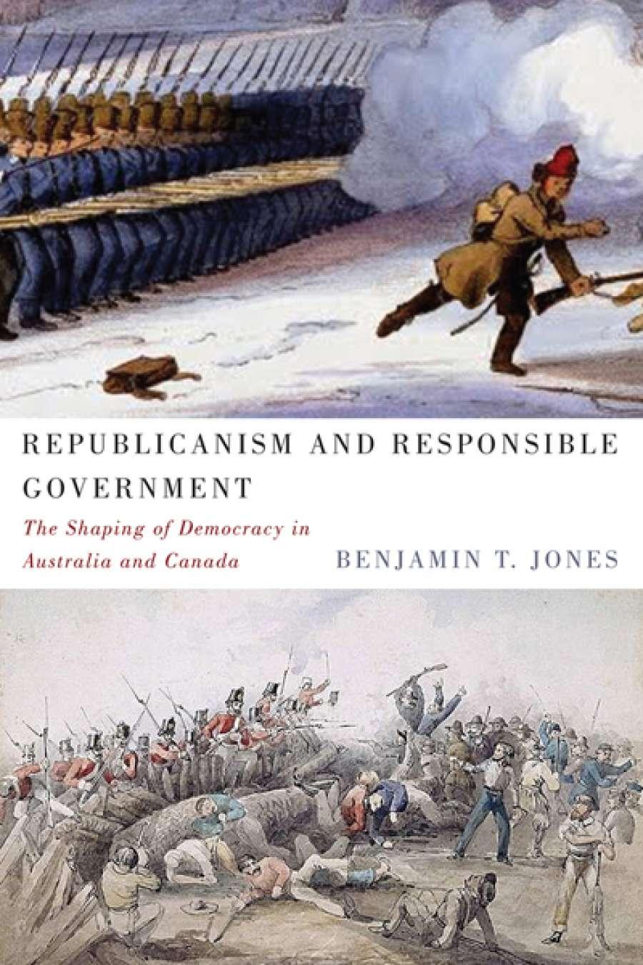 Jones Book
